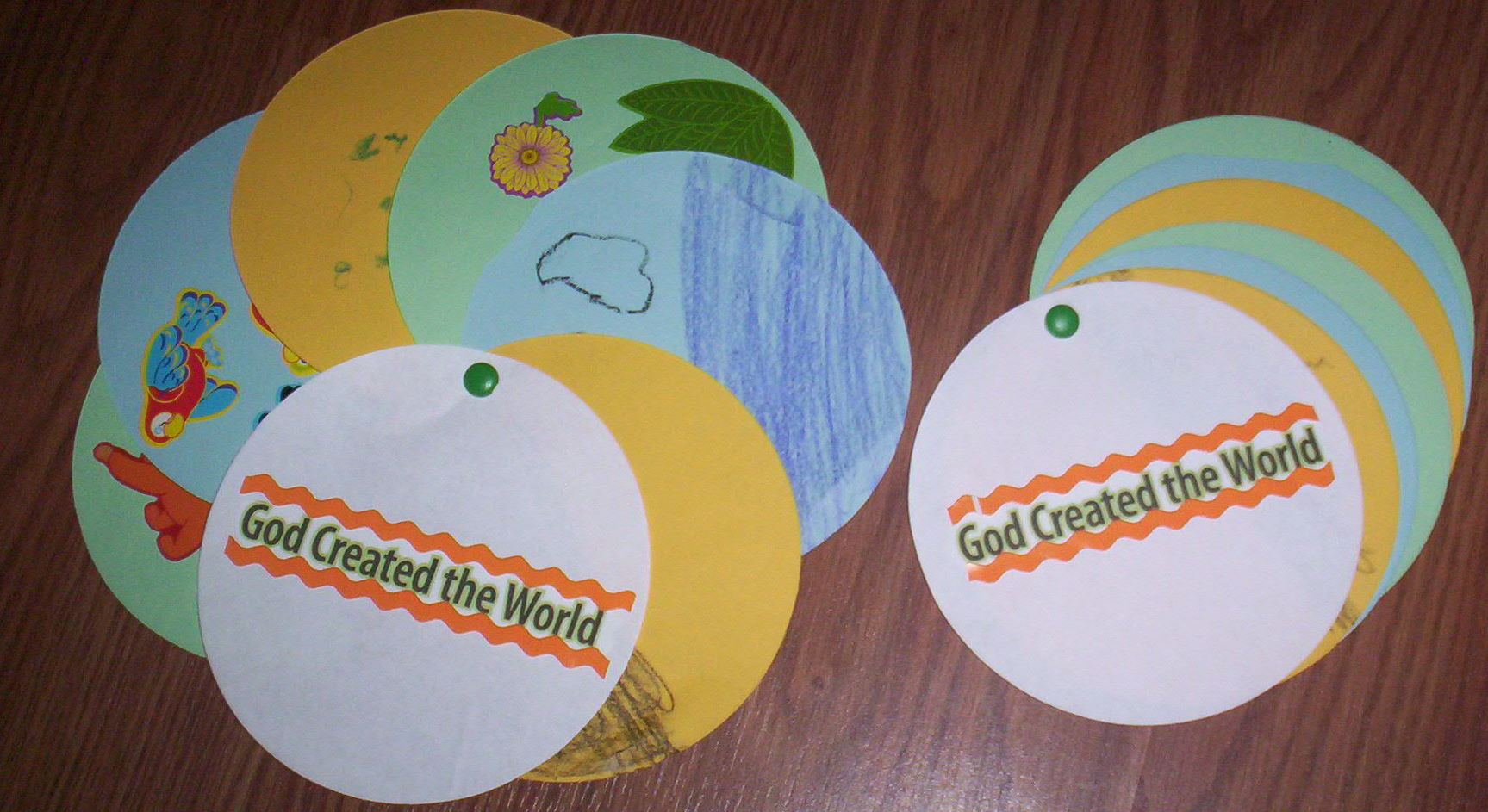 Similiar Creation Crafts For Preschoolers Keywords
